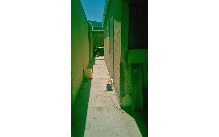 Foto de casa en venta en  , hogares ferrocarrileros 1a secc, soledad de graciano s?nchez, san luis potos?, 1078347 No. 21