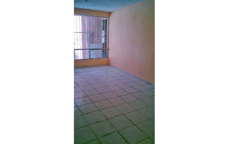 Foto de casa en venta en  , hogares ferrocarrileros 1a secc, soledad de graciano s?nchez, san luis potos?, 1078347 No. 25