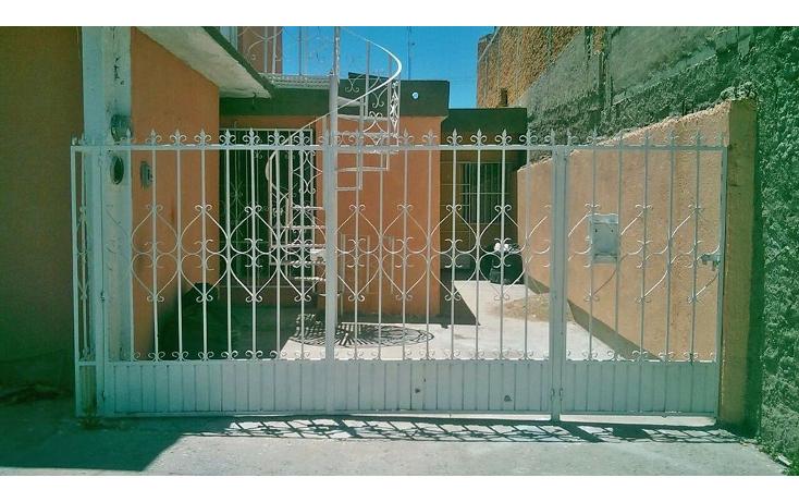 Foto de casa en venta en  , hogares ferrocarrileros 1a secc, soledad de graciano s?nchez, san luis potos?, 1078347 No. 26