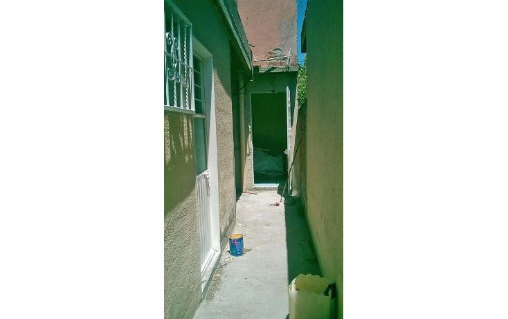 Foto de casa en venta en  , hogares ferrocarrileros 1a secc, soledad de graciano s?nchez, san luis potos?, 1078347 No. 29