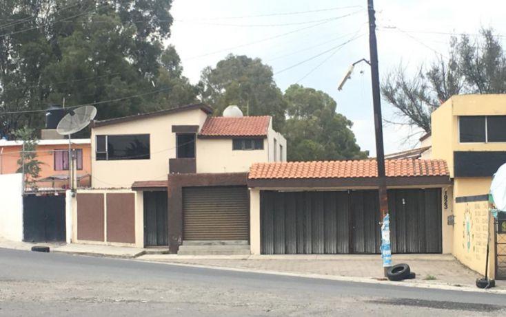 Foto de casa en venta en, hogares ferrocarrileros 3, apizaco, tlaxcala, 2015168 no 01
