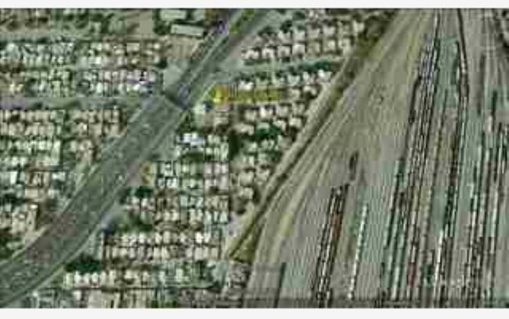 Foto de terreno comercial en renta en  , hogares ferrocarrileros infonavit, monterrey, nuevo león, 521069 No. 01