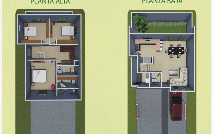 Foto de casa en venta en, hogares ferrocarrileros, torreón, coahuila de zaragoza, 1479923 no 02