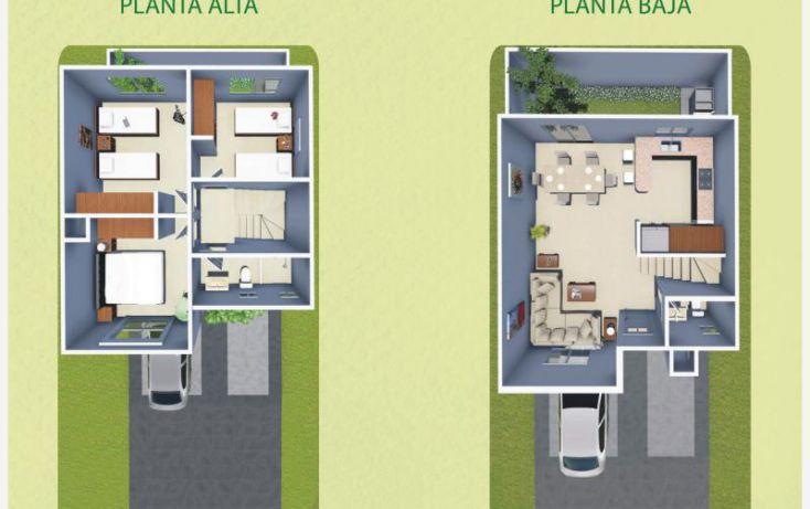 Foto de casa en venta en, hogares ferrocarrileros, torreón, coahuila de zaragoza, 1479929 no 02