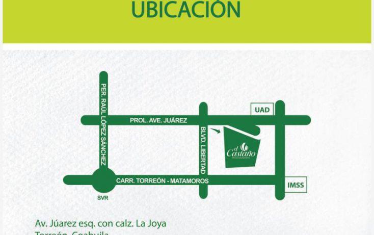 Foto de casa en venta en, hogares ferrocarrileros, torreón, coahuila de zaragoza, 1479929 no 04