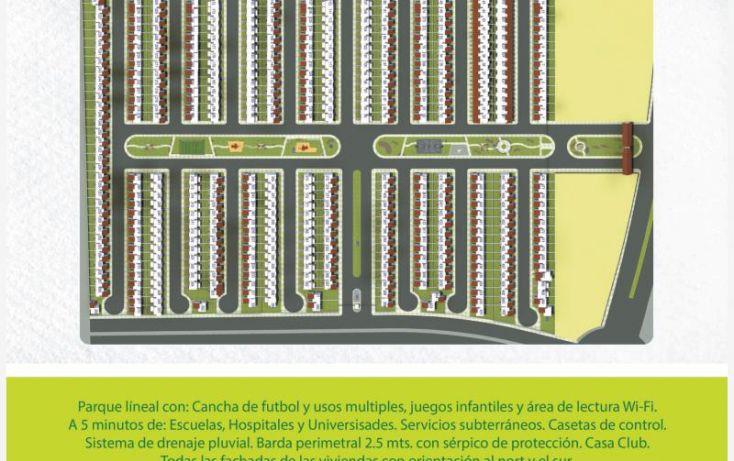 Foto de casa en venta en, hogares ferrocarrileros, torreón, coahuila de zaragoza, 1479929 no 06