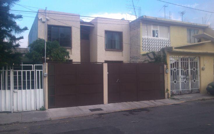 Foto de departamento en venta en, hogares marla, ecatepec de morelos, estado de méxico, 1330707 no 01