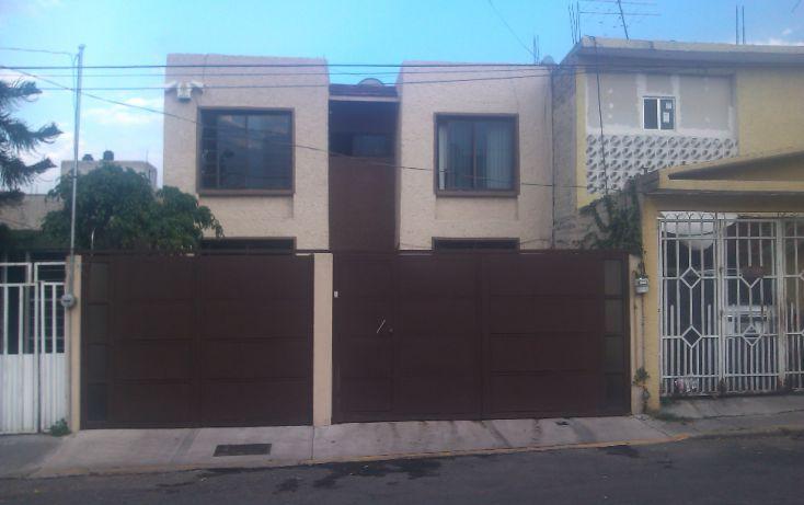 Foto de departamento en venta en, hogares marla, ecatepec de morelos, estado de méxico, 1330707 no 02