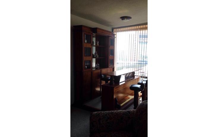 Foto de departamento en renta en homero 1498, polanco ii sección, miguel hidalgo, distrito federal, 2562326 No. 04