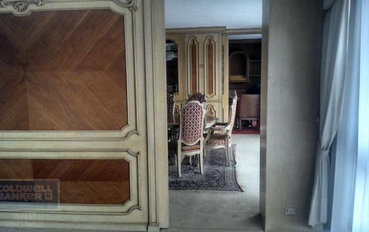 Foto de departamento en venta en homero 1837, polanco i sección, miguel hidalgo, df, 2035748 no 03