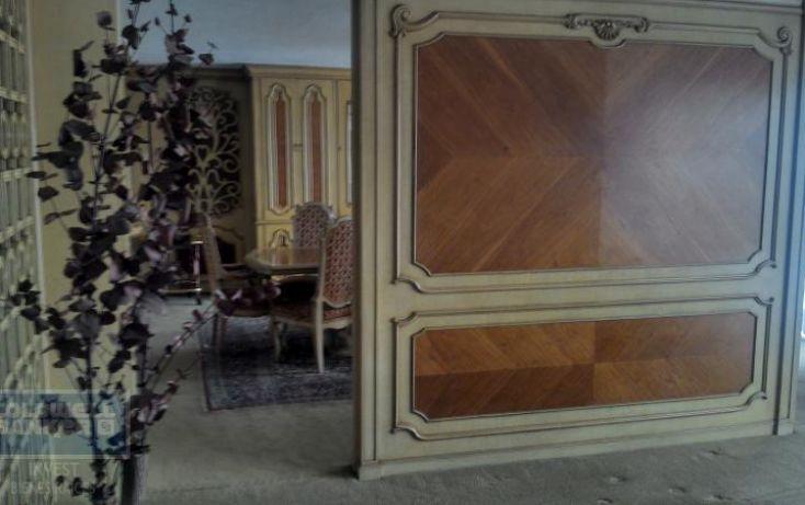 Foto de departamento en venta en homero 1837, polanco i sección, miguel hidalgo, df, 2035748 no 04