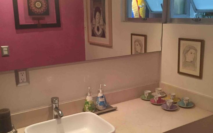 Foto de departamento en renta en homero , polanco iv sección, miguel hidalgo, distrito federal, 2043283 No. 10
