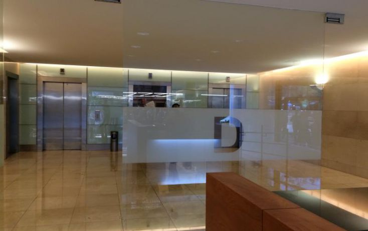Foto de oficina en renta en homero, polanco v sección, miguel hidalgo, df, 1621348 no 01