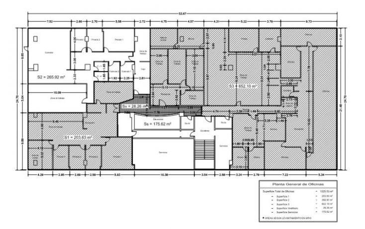Foto de oficina en renta en homero, polanco v sección, miguel hidalgo, df, 1621348 no 28
