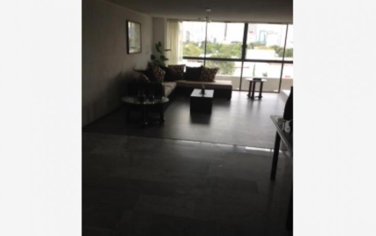 Foto de departamento en renta en homero, polanco v sección, miguel hidalgo, df, 572550 no 03