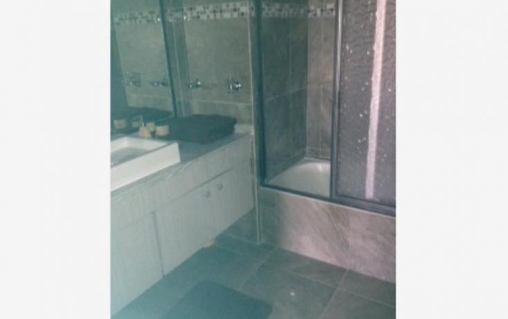 Foto de departamento en renta en homero, polanco v sección, miguel hidalgo, df, 572550 no 13