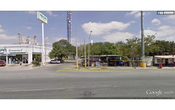 Foto de terreno comercial en venta en  , homero sepúlveda, apodaca, nuevo león, 1494951 No. 04