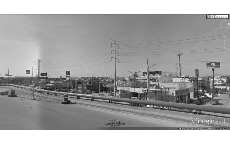 Foto de terreno comercial en venta en  , homero sepúlveda, apodaca, nuevo león, 1494951 No. 07