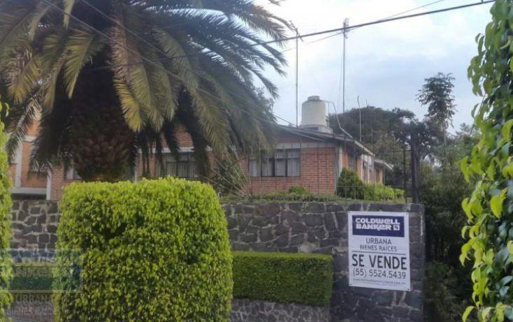 Foto de casa en venta en homun 113, jardines del ajusco, tlalpan, df, 2430599 no 02