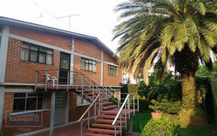 Foto de casa en venta en homun 113, jardines del ajusco, tlalpan, df, 2430599 no 04
