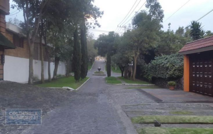 Foto de casa en venta en homun 113, jardines del ajusco, tlalpan, df, 2430599 no 05
