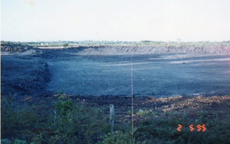 Foto de terreno comercial en venta en  , hopelchen centro, hopelchén, campeche, 942945 No. 02