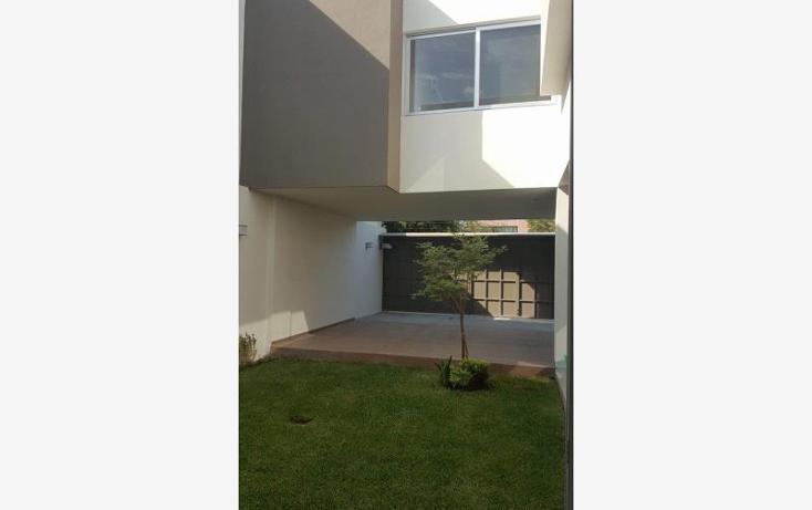 Foto de casa en venta en horacio cervantes 1, residencial esmeralda norte, colima, colima, 1824526 No. 03