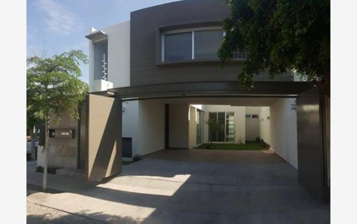 Foto de casa en venta en horacio cervantes 1, residencial esmeralda norte, colima, colima, 1824526 No. 05