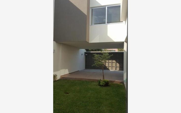 Foto de casa en venta en horacio cervantes 1, residencial esmeralda norte, colima, colima, 1824526 No. 13