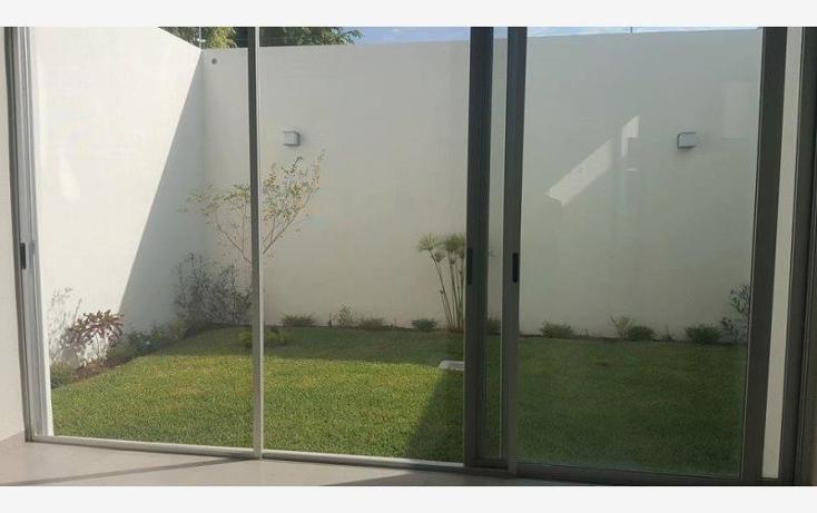 Foto de casa en venta en horacio cervantes 1, residencial esmeralda norte, colima, colima, 1824526 No. 21