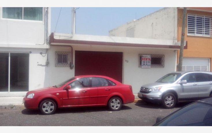 Foto de oficina en renta en horacio diaz 173, ignacio zaragoza, veracruz, veracruz, 1029597 no 01