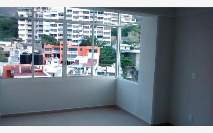 Foto de departamento en renta en horacio nelson 10, icacos prolongación, acapulco de juárez, guerrero, 699369 no 07