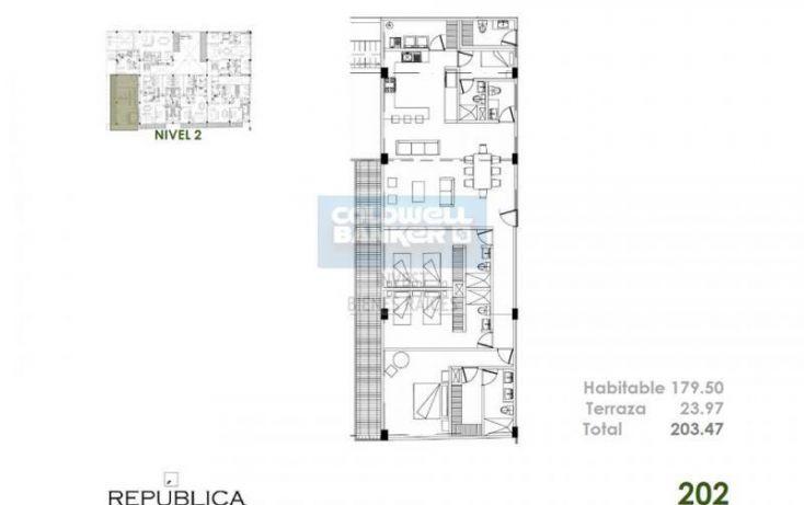 Foto de departamento en venta en horacio, polanco iv sección, miguel hidalgo, df, 714533 no 05