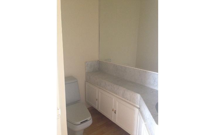 Foto de departamento en renta en  , polanco iv sección, miguel hidalgo, distrito federal, 1523625 No. 31