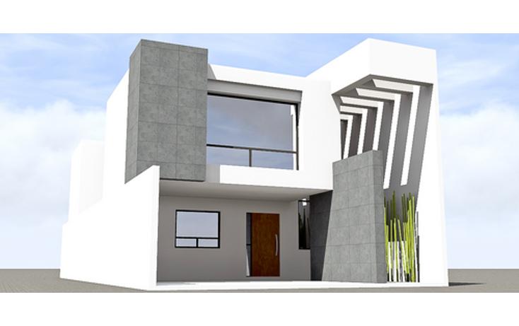 Foto de casa en venta en  , horizontes, san luis potosí, san luis potosí, 1045885 No. 01