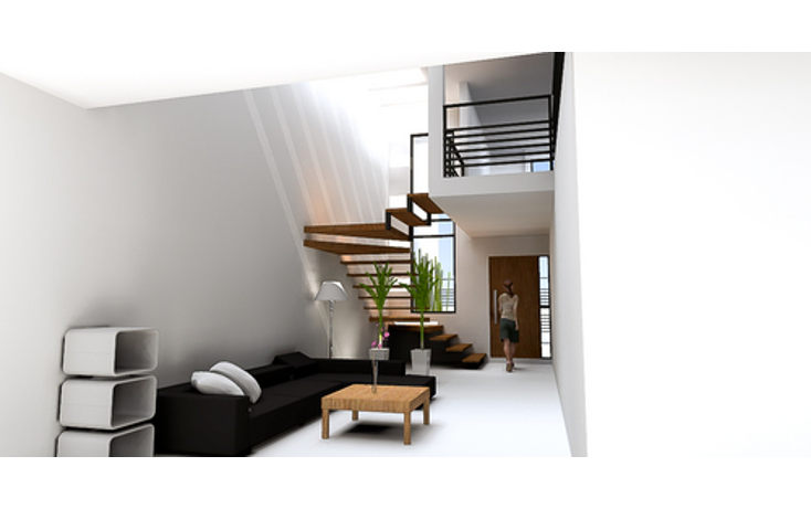 Foto de casa en venta en  , horizontes, san luis potosí, san luis potosí, 1045885 No. 02
