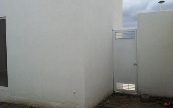 Foto de casa en venta en  , horizontes, san luis potos?, san luis potos?, 1046051 No. 18