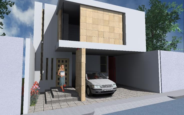 Foto de casa en venta en  , horizontes, san luis potosí, san luis potosí, 1053033 No. 02