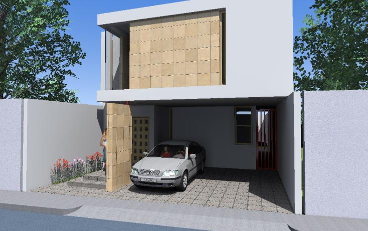 Foto de casa en venta en  , horizontes, san luis potosí, san luis potosí, 1053033 No. 03