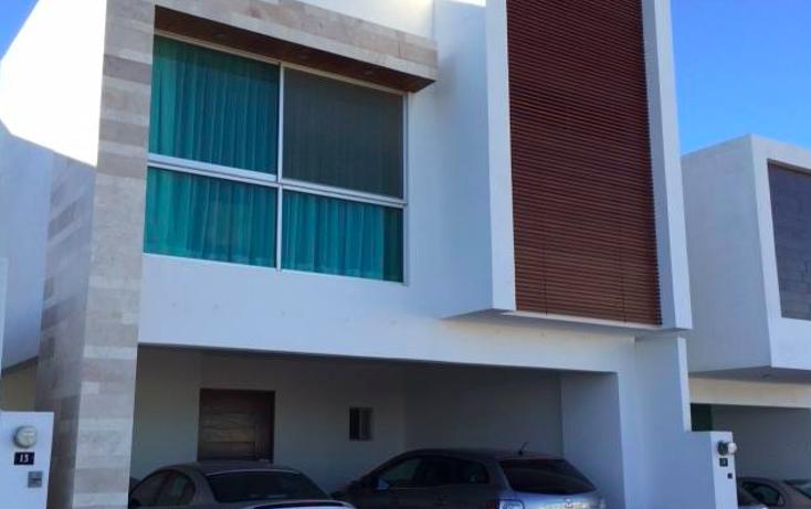 Foto de casa en venta en  , horizontes, san luis potosí, san luis potosí, 1059209 No. 01