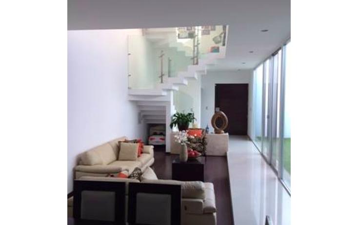 Foto de casa en venta en  , horizontes, san luis potosí, san luis potosí, 1059209 No. 02