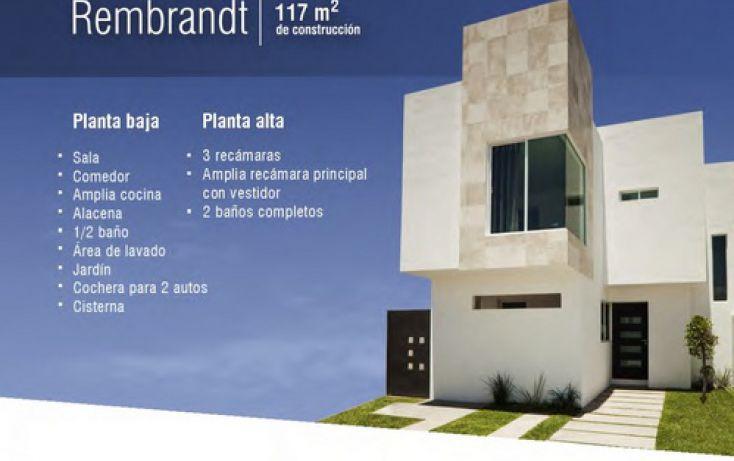 Foto de casa en condominio en venta en, horizontes, san luis potosí, san luis potosí, 1073381 no 01
