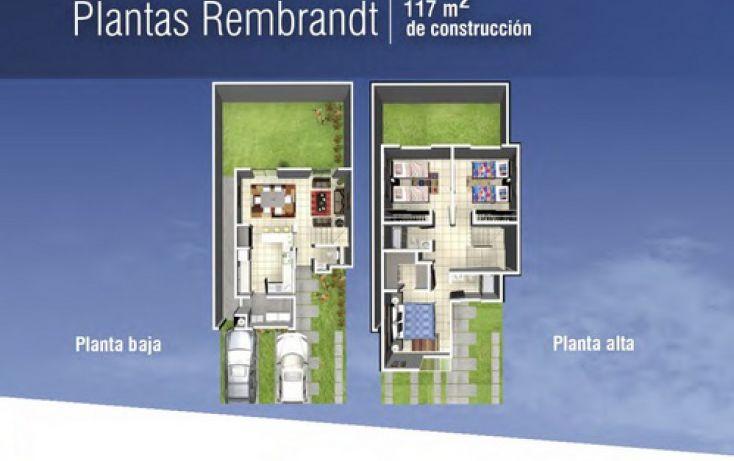 Foto de casa en condominio en venta en, horizontes, san luis potosí, san luis potosí, 1073381 no 02