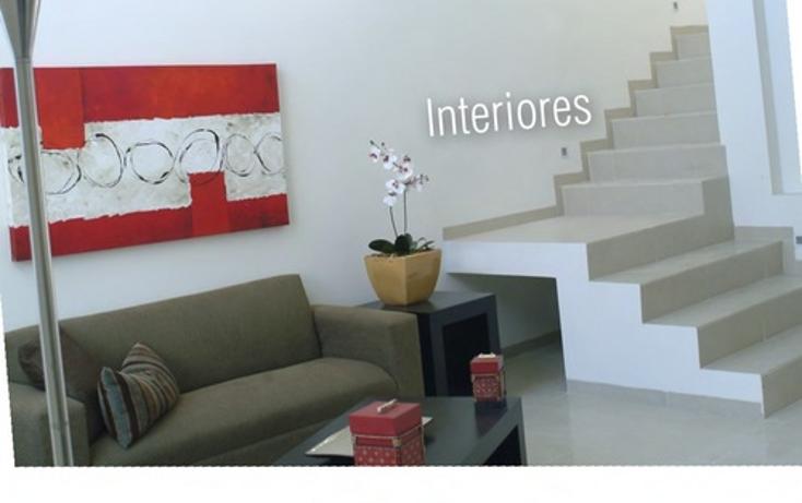 Foto de casa en venta en  , horizontes, san luis potosí, san luis potosí, 1093939 No. 08