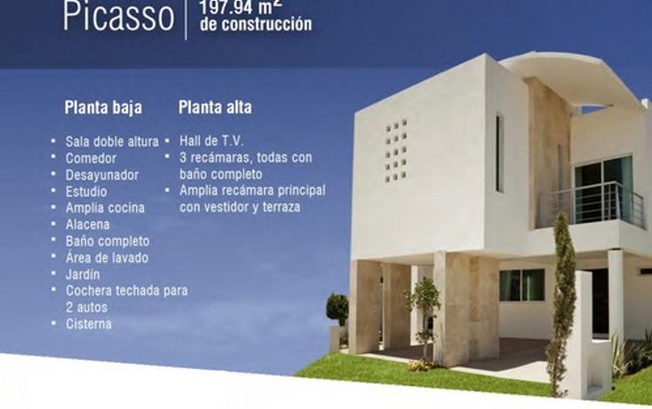 Foto de casa en venta en  , horizontes, san luis potosí, san luis potosí, 1093953 No. 01