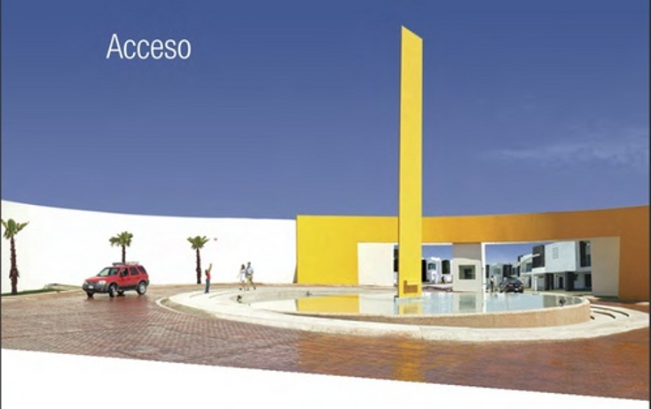 Foto de casa en venta en  , horizontes, san luis potosí, san luis potosí, 1093953 No. 05