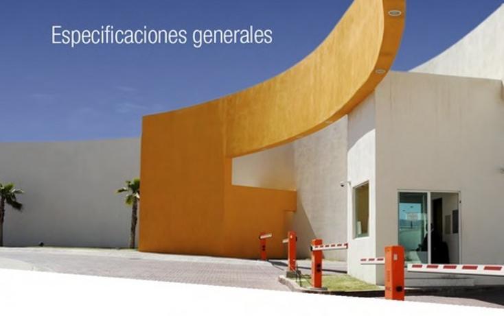 Foto de casa en venta en  , horizontes, san luis potosí, san luis potosí, 1093953 No. 06