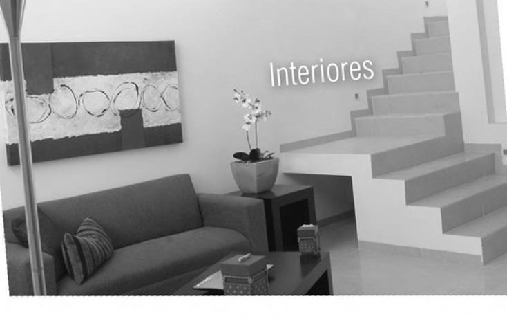 Foto de casa en venta en  , horizontes, san luis potosí, san luis potosí, 1093953 No. 08
