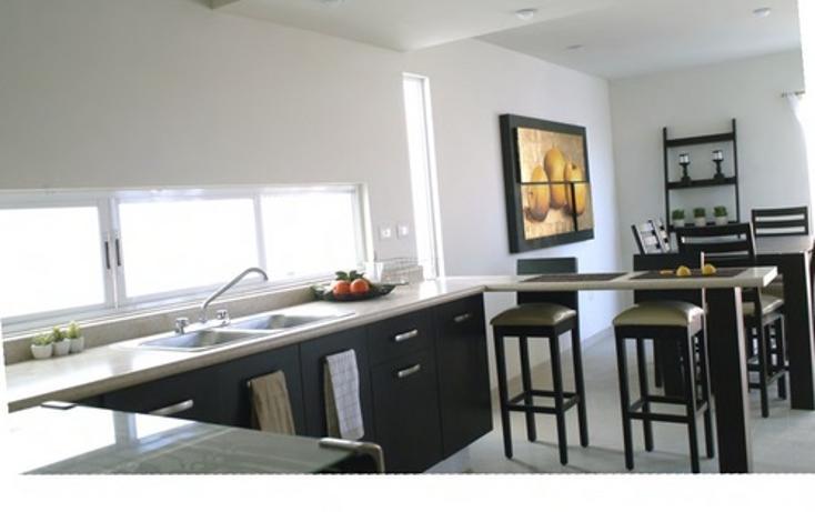 Foto de casa en venta en  , horizontes, san luis potosí, san luis potosí, 1093953 No. 09