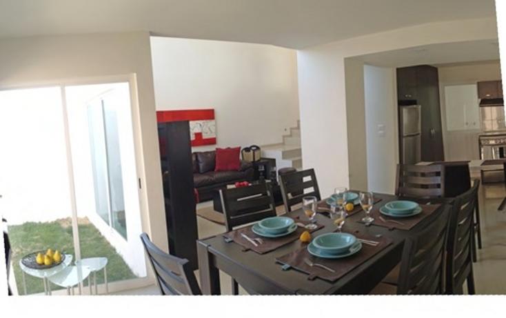 Foto de casa en venta en  , horizontes, san luis potosí, san luis potosí, 1093953 No. 12